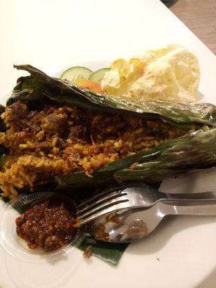 Foto 2 - Makanan di Chop Buntut Cak Yo oleh RIA YANI  FATMAWATI