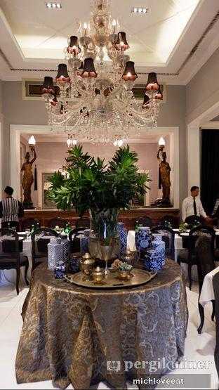 Foto 5 - Interior di Bunga Rampai oleh Mich Love Eat