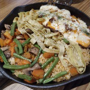 Foto 1 - Makanan di Pan & Pat oleh yeli nurlena