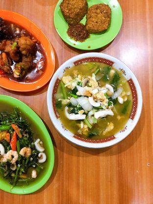 Foto 1 - Makanan di Rumah Makan & Seafood 99 oleh yudistira ishak abrar