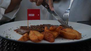 Foto 3 - Makanan di United Steaks oleh Alvan yogi