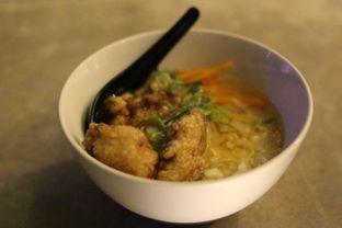Foto - Makanan di Kuma Ramen oleh Tristo