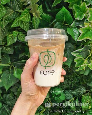 Foto 1 - Makanan di Fore Coffee oleh ig: @andriselly