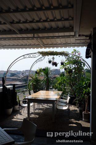 Foto 5 - Interior di Hafa Coffee & Kitchen oleh Shella Anastasia