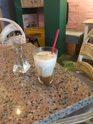 Foto 8 - Makanan di Mokapot Coffee Talk oleh Prido ZH