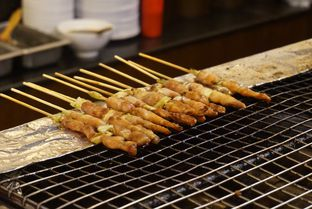 Foto 1 - Makanan di Hanamasa oleh yudistira ishak abrar