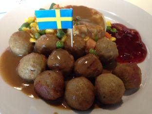 Foto 1 - Makanan(Swedish Meatballs) di IKEA oleh awakmutukangmakan