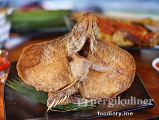 Foto 7 - Makanan di Gubug Makan Mang Engking oleh @foodiaryme | Khey & Farhan