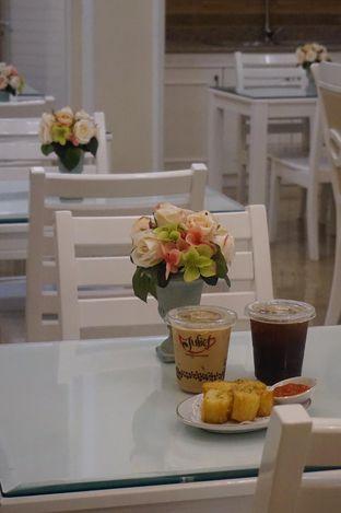 Foto 1 - Makanan di Juliet Coffee oleh yudistira ishak abrar