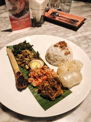 Foto 1 - Makanan di Senyum Indonesia oleh Valenie Kosiady | IG: eyesbellytoes