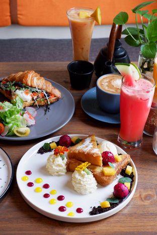 Foto 9 - Makanan di Burns Cafe oleh yudistira ishak abrar