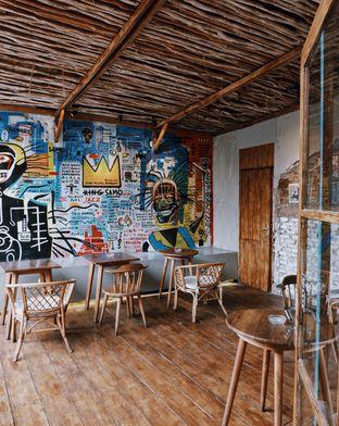Foto 4 - Interior di Happiness Kitchen & Coffee oleh Della Ayu