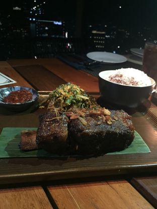 Foto 10 - Makanan di Skye oleh @Itsjusterr