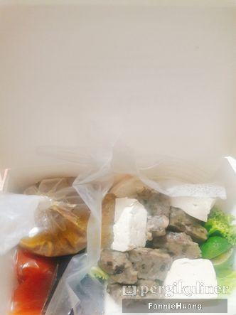 Foto Makanan di Grassland Vegetarian Restaurant