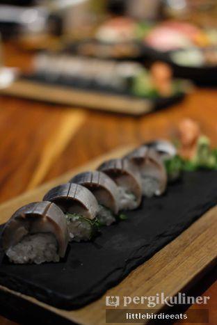Foto 49 - Makanan di Okuzono Japanese Dining oleh EATBITESNAP // Tiffany Putri