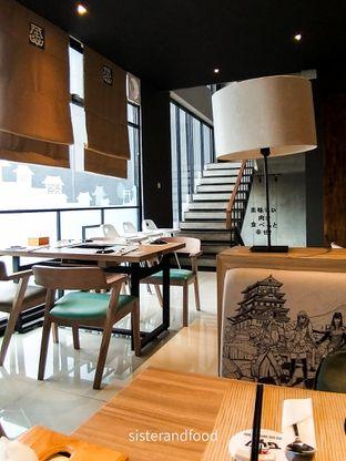 Foto 7 - Interior di Gyu Gyu oleh Sister and Food