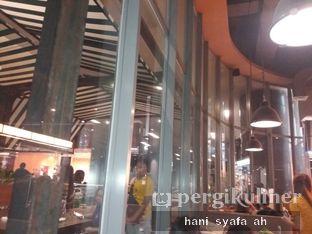 Foto 4 - Interior di Mokka Coffee Cabana oleh Hani Syafa'ah
