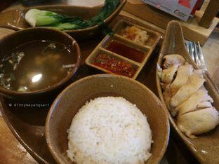Foto - Makanan di Imperial Kitchen & Dimsum oleh dinny mayangsari