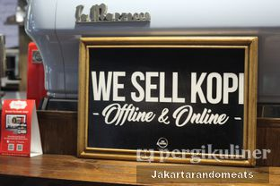 Foto 22 - Interior di Kopi Boutique oleh Jakartarandomeats