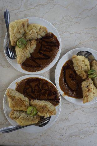 Foto 4 - Makanan di Kedai Mie Dago oleh yudistira ishak abrar