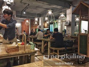 Foto 7 - Interior di Gerobak Betawi oleh Indriani Kartanadi