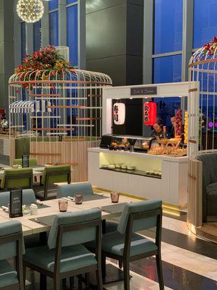 Foto review Voyage Restaurant - Harris Vertu Hotel oleh Yohanes Cahya | IG : @yohanes.cahya 8