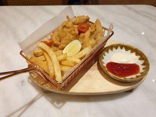 Foto 1 - Makanan di Kultur Haus oleh Amrinayu