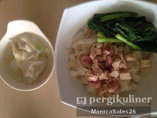 Foto 1 - Makanan di Bakmi Buncit oleh Monica Sales