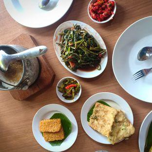Foto 1 - Makanan di Gurih 7 oleh yosyoshua