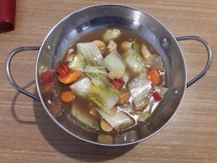 Foto 5 - Makanan di Waroenk Kito oleh Dwi Izaldi