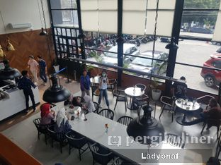 Foto 2 - Interior di Raindear Coffee & Kitchen oleh Ladyonaf @placetogoandeat