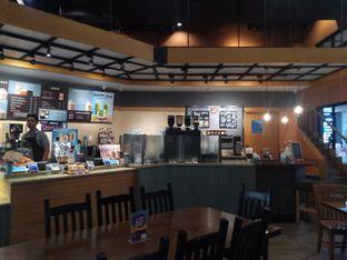 Foto 2 - Interior di Caribou Coffee oleh Chris Chan