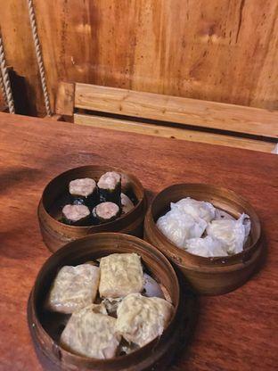Foto - Makanan di Java Dimsum oleh @qluvfood