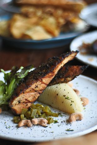 Foto review H Gourmet & Vibes oleh The foodshunter 6