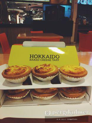 Foto - Makanan di Hokkaido Baked Cheese Tart oleh Oppa Kuliner (@oppakuliner)