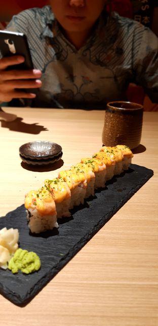 Foto 1 - Makanan di Fuku Japanese Kitchen & Cafe oleh Janice Agatha