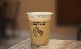 Upnormal Coffee Roasters