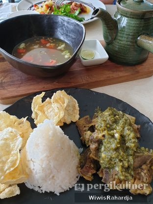 Foto 6 - Makanan di Tea Et Al - Leaf Connoisseur oleh Wiwis Rahardja