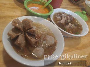Foto 6 - Makanan di Bakso Rusuk Samanhudi oleh ig: @foodlover_gallery