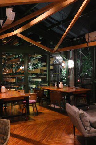 Foto review Kayu - Kayu Restaurant oleh thehandsofcuisine  6