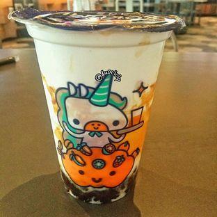 Foto 3 - Makanan(Okinawa Brown Sugar Boba) di Kokumi oleh felita [@duocicip]