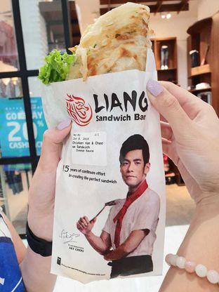 Foto 3 - Makanan di Liang Sandwich Bar oleh Makan2 TV Food & Travel