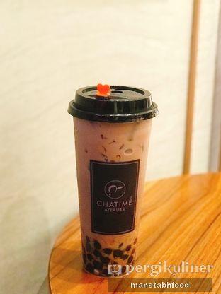 Foto review Chatime Atealier oleh Sifikrih | Manstabhfood 1