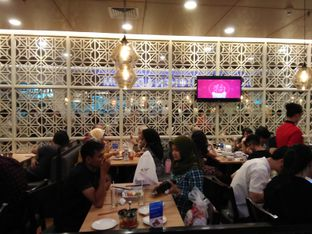 Foto 1 - Interior di Ta Wan oleh Dita Maulida