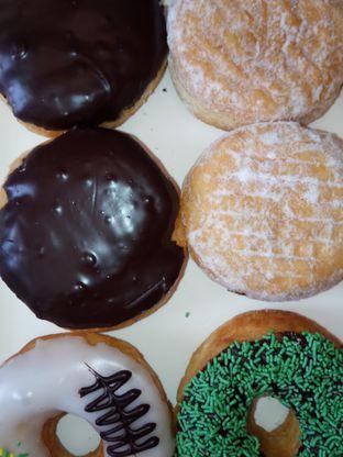 Foto review Dunkin' Donuts oleh Chris Chan 2