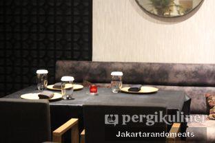 Foto 32 - Interior di Namaaz Dining oleh Jakartarandomeats
