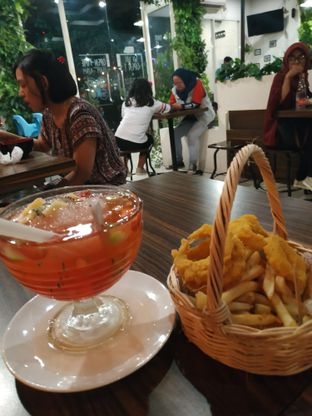 Foto review Frut's oleh Rayhana Ayuninnisa 4