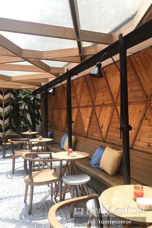 Foto review Saka Bistro & Bar oleh Ria Tumimomor IG: @riamrt 3