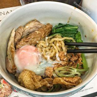 Foto 4 - Makanan di Nanami Ramen oleh Lydia Adisuwignjo