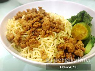 Foto 3 - Makanan di Bakmi Lontar Bangka oleh Fransiscus